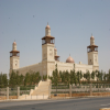 King Hussein Mosque